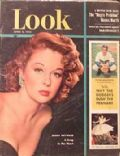 on the cover of Look (United States) - April 1952