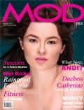 Mod Magazine [Philippines] (August 2011)