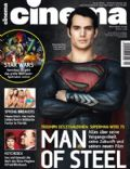 Henry Cavill on the cover of Cinema (Germany) - April 2013