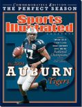 Sports Illustrated Magazine [United States] (14 January 2005)