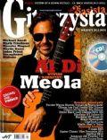 Gitarzysta Magazine [Poland] (September 2011)