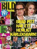 Hänt Bild Magazine [Sweden] (1 March 2012)