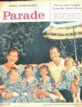 Parade Magazine [United States] (28 September 1958)