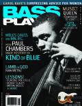 Bass Player Magazine [United States] (March 2009)