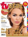 TV Star Magazine [Czech Republic] (3 February 2012)