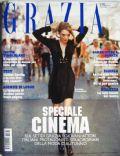 Grazia Magazine [Italy] (4 September 2007)