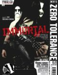 Zero Tolerance Magazine [United Kingdom] (February 2007)