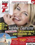 Télé 7 Jours Magazine [France] (26 May 2012)