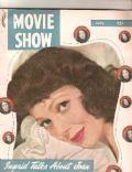 Movie Show Magazine [United States] (July 1948)