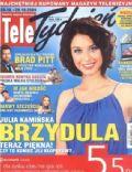 Tele Tydzień Magazine [Poland] (23 October 2009)