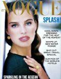 Vogue Magazine [Australia] (January 1989)