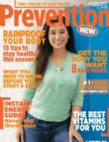 Prevention Magazine [India] (August 2007)