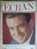Ecran Magazine [Chile] (18 April 1967)