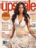Upscale Magazine [United States] (April 2010)