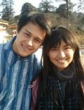 Enrique Gil and Kathryn Bernardo
