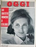 Oggi Magazine [Italy] (5 July 1962)