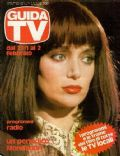 Guida TV Magazine [Italy] (27 January 1980)