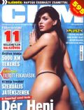 CKM Magazine [Hungary] (December 2007)
