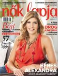 Nõk Lapja Magazine [Hungary] (22 February 2012)
