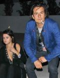 Selena Gomez and Orlando Bloom