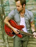 Dallas Smith (singer)