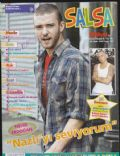 Salsa Magazine [Turkey] (26 January 2005)