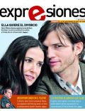 Expresiones Magazine [Ecuador] (19 November 2011)