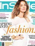 InStyle Magazine [Thailand] (March 2012)