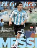 El Grafico Magazine [Argentina] (November 2007)