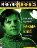 Magyar Narancs Magazine [Hungary] (1 February 2007)