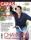 Caras Magazine [Puerto Rico] (February 2011)