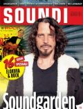 Soundi Magazine [Finland] (November 2012)