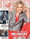 Extra Magazine [Croatia] (15 November 2011)