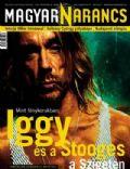 Magyar Narancs Magazine [Hungary] (10 August 2006)