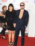 Ricky Wilson and Lesley Williams