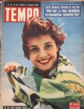 Tempo Magazine [Italy] (6 June 1953)