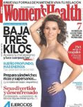 Women's Health Magazine [Mexico] (March 2010)