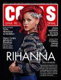 Cosas Magazine [Peru] (26 January 2012)