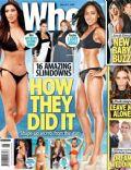 Who Magazine [Australia] (5 March 2012)