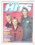 Smash Hits Magazine [United Kingdom] (7 February 1980)