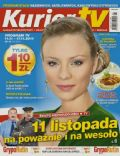 Kurier TV Magazine [Poland] (11 November 2011)