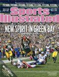 Sports Illustrated Magazine [United States] (10 October 2010)