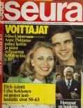 Seura Magazine [Finland] (8 August 1975)