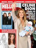 Hello! Magazine [Canada] (7 March 2011)