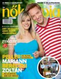 Nõk Lapja Magazine [Hungary] (15 June 2011)