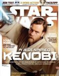 Ewan McGregor on the cover of Star Wars Insider (United States) - October 2009