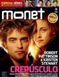 Monet Magazine [Brazil] (November 2009)