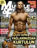 Muscle and Fitness Magazine [Turkey] (November 2011)