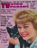 Cynthia Pepper on the cover of TV Star Parade (United States) - June 1962
