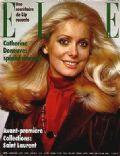 Elle Magazine [France] (August 1973)